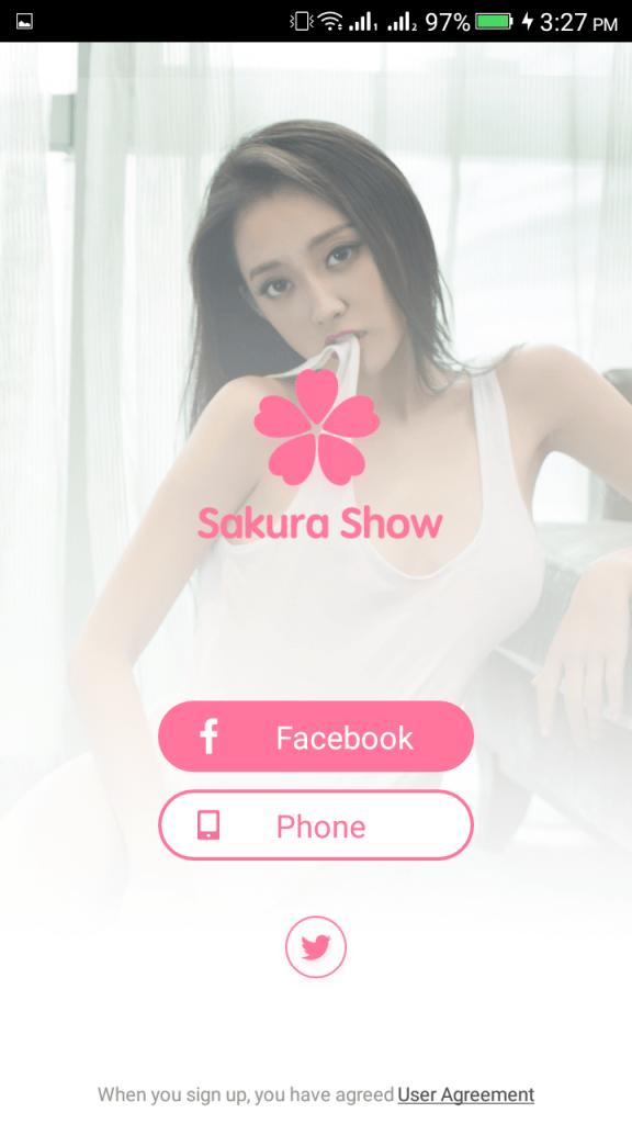 Sakura Live Apk