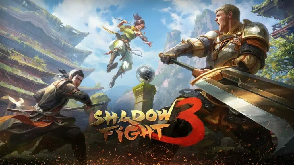 Shadow Fight 3 Mod Apk