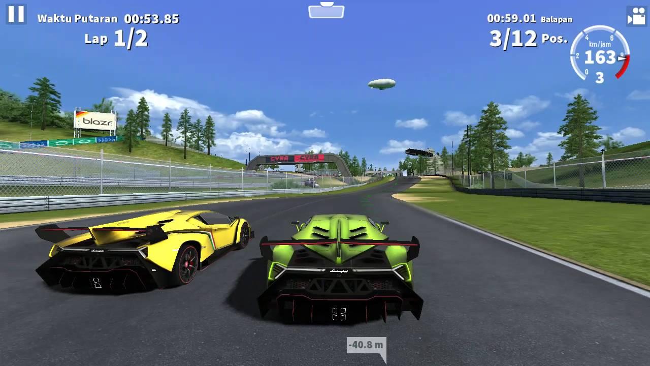 GT Racing Mod Apk