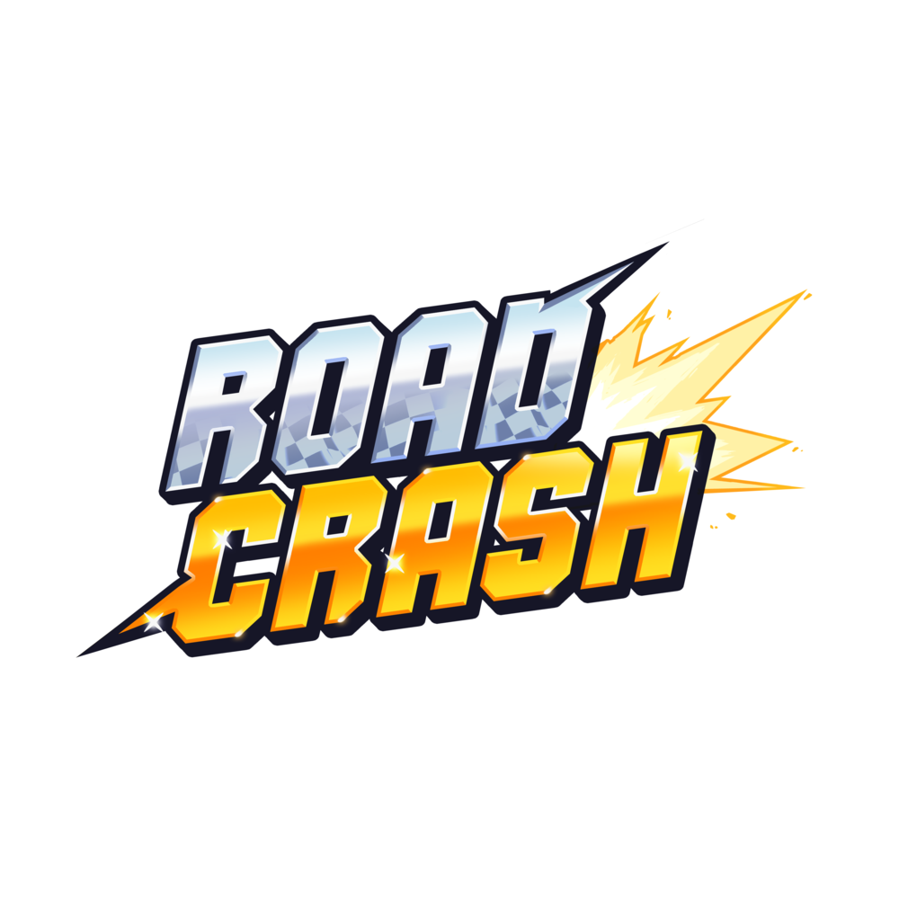 Road Crash Mod Apk