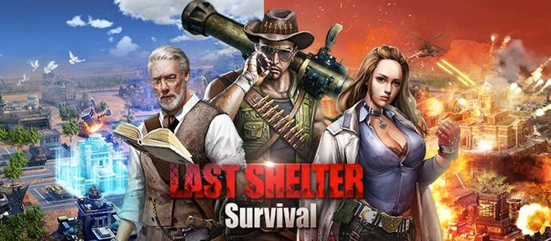 Last Shelter Survival Mod Apk
