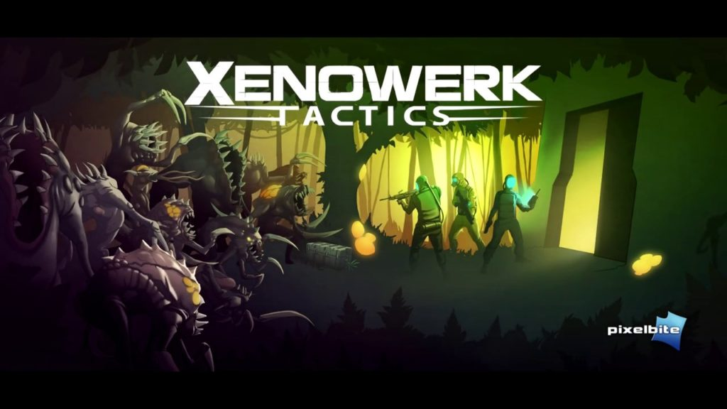 Xenowerk Mod Apk