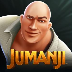 Jumanji Epic Run Mod Apk