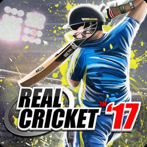 Real Cricket 17 Mod Apk