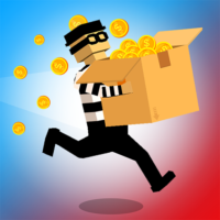 Idle Robbery Mod Apk