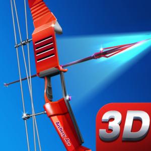 Archery Ace Mod Apk