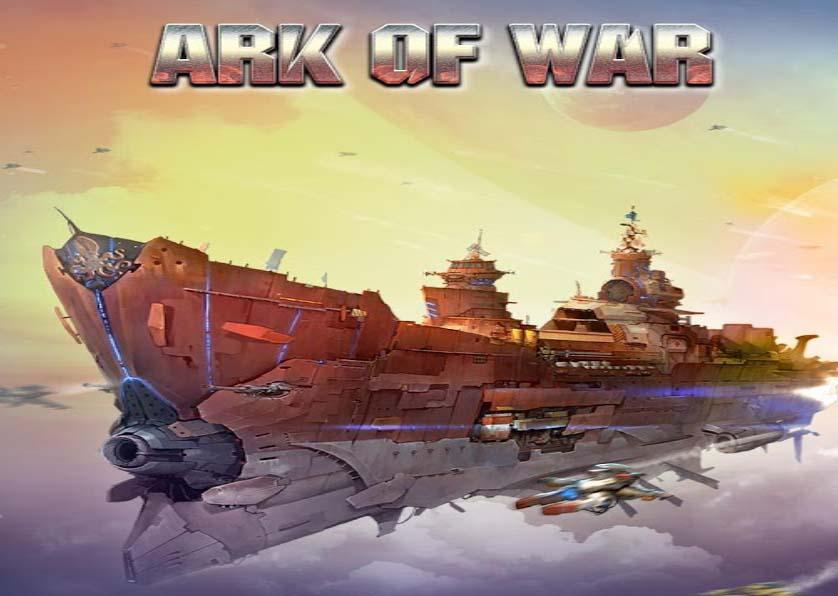 Ark of War Mod Apk