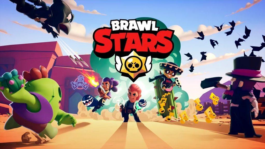 Brawl Stars Mod Apk