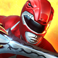Power Rangers Legacy Wars Mod Apk