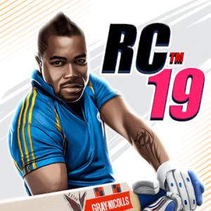 Real Cricket 19 Mod Apk