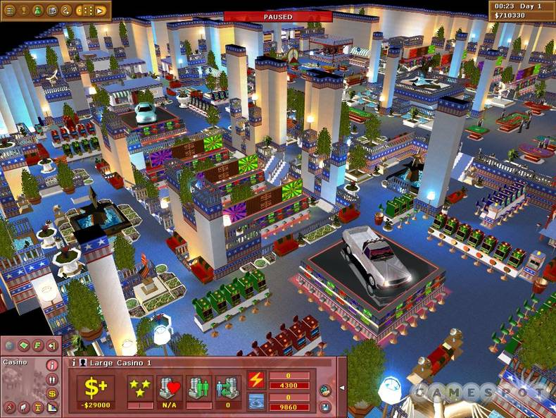 Tycoon Casino Mod Apk