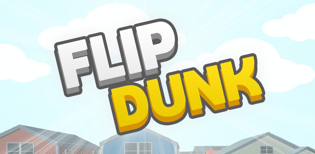 Flipper Dunk Mod Apk
