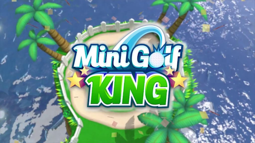 Mini Golf King Mod Apk