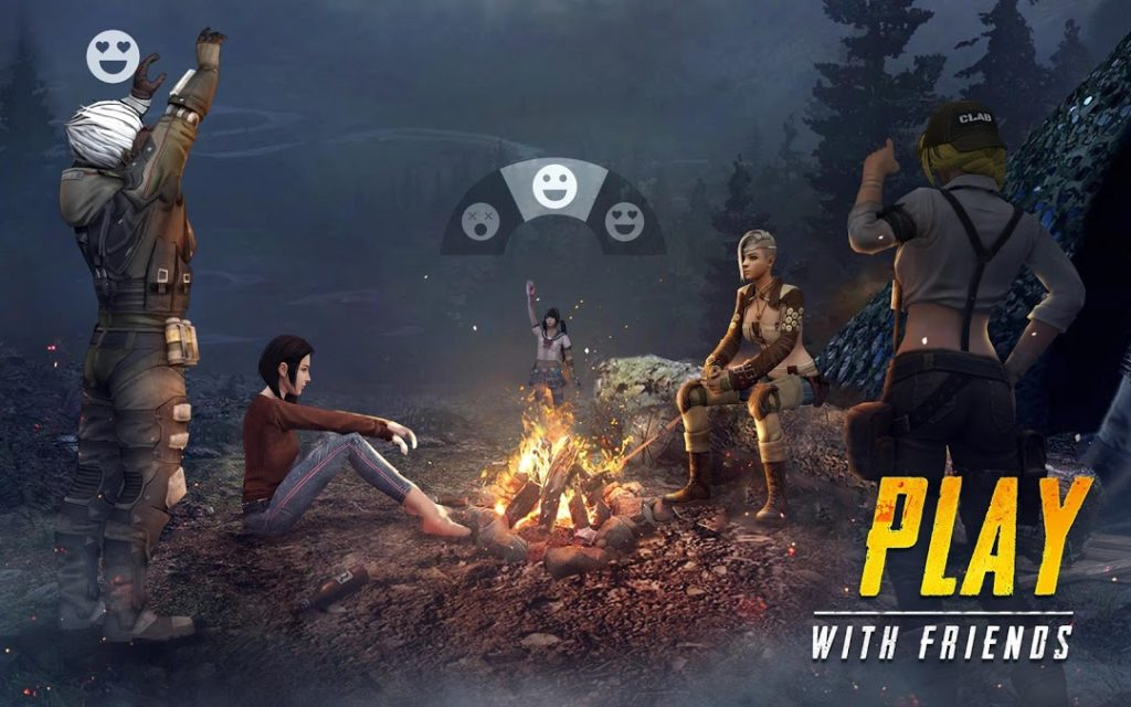 Last Day Rules: Survival Mod Apk