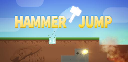 Hammer Jump Mod Apk
