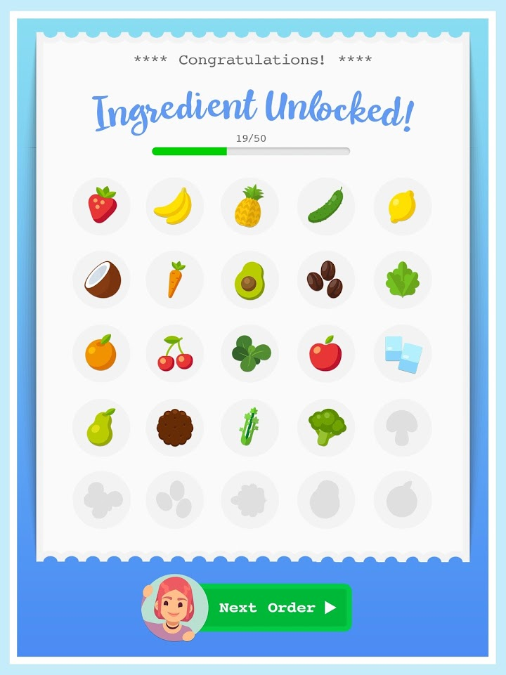 Blendy Juicy Simulation Mod Apk