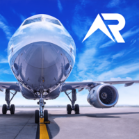 Real Flight Simulator Mod Apk