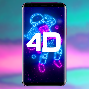 3D Parallax Background Apk v1.57 (Full Cracked) Download
