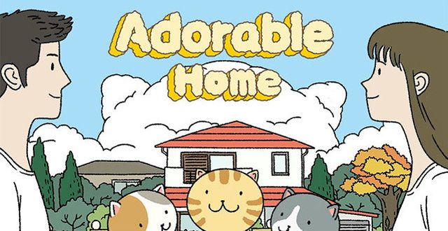 Adorable Home Mod Apk