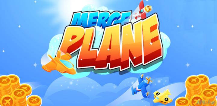 Merge Plane Mod Apk