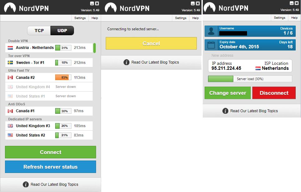 NordVPN Premium Apk