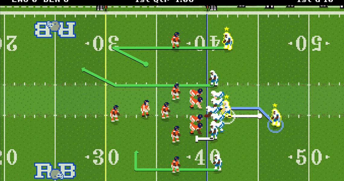 Retro Bowl Mod Apk