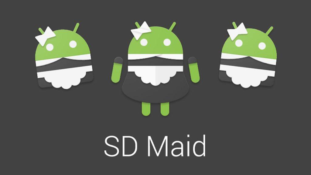 SD Maid Pro Apk