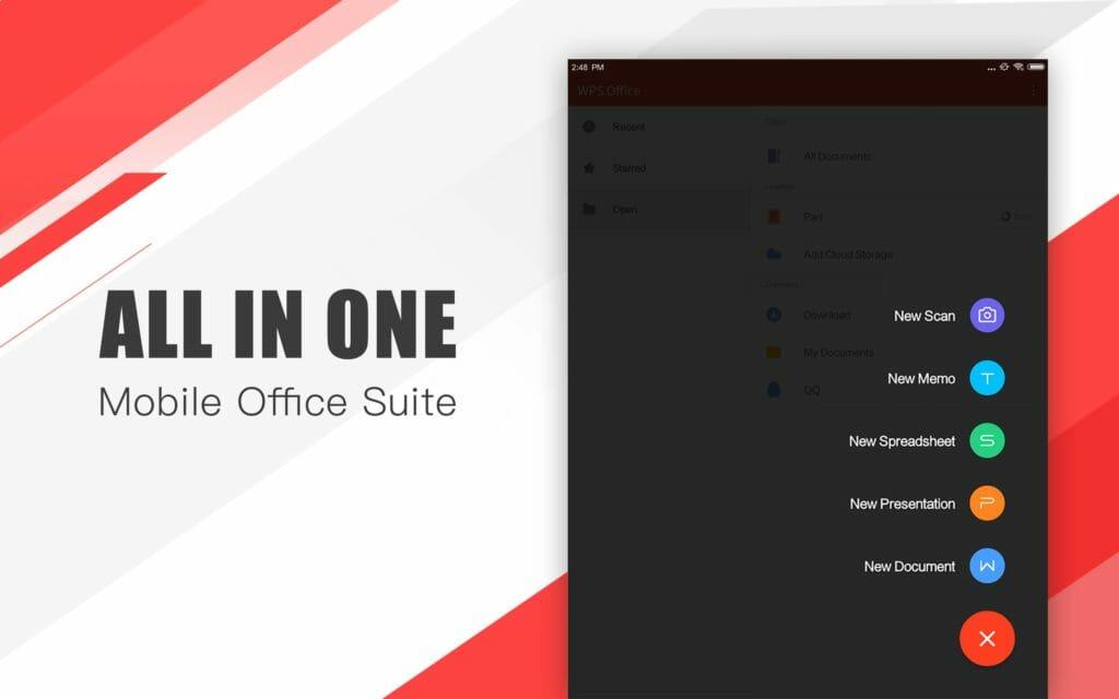 WPS Office Premium Apk