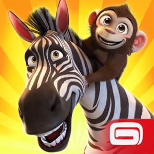 Wonder Zoo Mod Apk