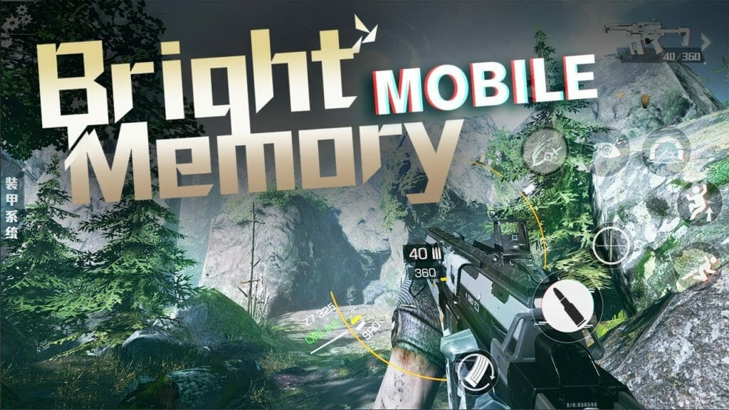 Bright Memory Mobile Apk