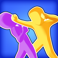 Cross Fight Mod Apk