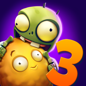 Plants vs. Zombies 3 Mod Apk