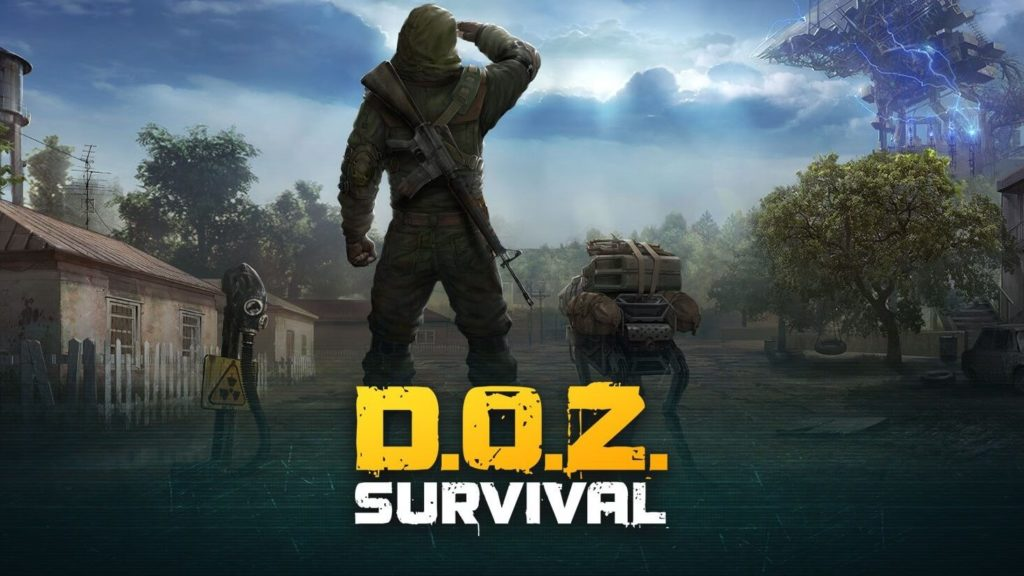 Dawn of Zombies Mod Apk