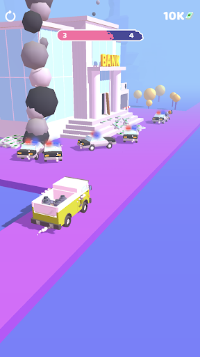 Drive Hills Mod Apk