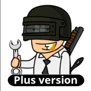 PUB Gfx+ Tool Apk