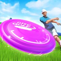 Disc Golf Rival Mod Apk