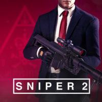 Hitman Sniper 2 World of Assassins Apk