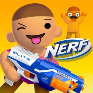NERF Epic Pranks Mod Apk