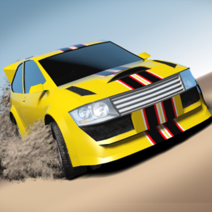 Rally Fury Extreme Racing Mod Apk
