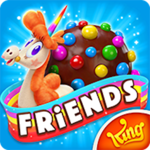Candy Crush Friends Saga Mod Apk