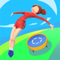 Flip Jump Stack Mod Apk
