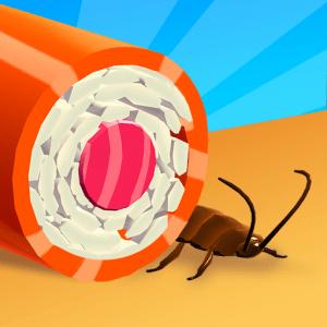 Sushi Roll 3D Mod Apk